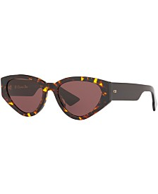 Dior Sunglasses, DIORSPIRIT2 52