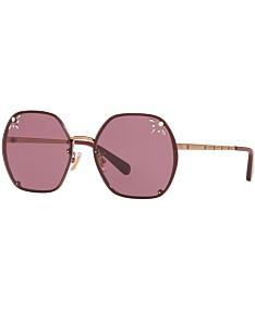 05d19951d0b8 Coach Sunglasses, HC7095H 57 L1090