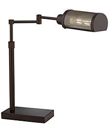Bronze Desk Lamp