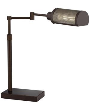 Pacific Coast Bronze Desk Lamp