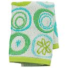 Creative Bath Bath Towels, All That Jazz Collection