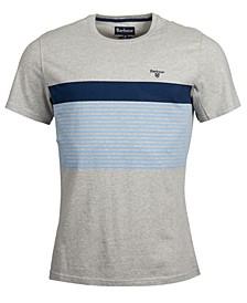 Men's Braeside Stripe T-Shirt