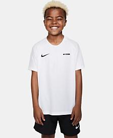 Nike Big Boys Dri-FIT Mercurial Soccer Shirt