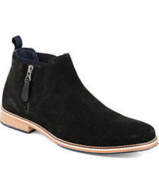Thomas & Vine Men's Smash Chelsea Boot