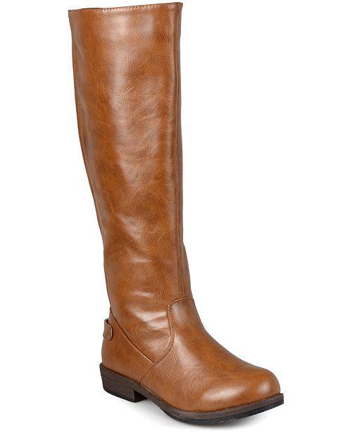 Journee Collection Women's Regular Lynn Boot