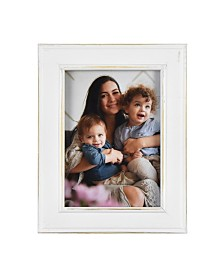 "Brewster Home Fashions Longwood Rustic 5"" x 7"" Picture Frame Set of 2"