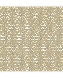"Blissful Harlequin Wallpaper - 396"" x 20.5"" x 0.025"""