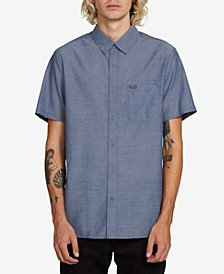 Men's Mark Mix Short Sleeve Shirt