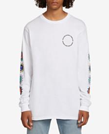 Volcom Men's Graphic Long-Sleeve T-Shirt