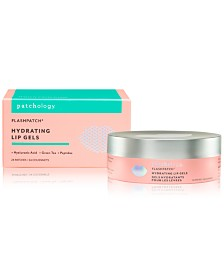 Patchology Lip Renewal FlashPatch 5-Minute Hydrogels Jar