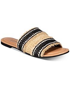 wholesale dealer 1e73e 3f7eb Esprit Women's Sandals and Flip Flops - Macy's