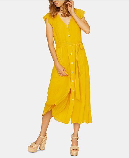 Sanctuary Eden Cap-Sleeve Dress