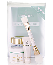 Borghese 5-Pc. Hydrating Set