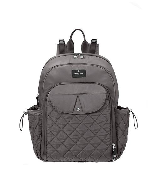 Baggallini Ready To Run Diaper Backpack