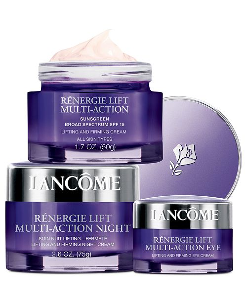 Lancome Rénergie Lift Multi-Action Collection