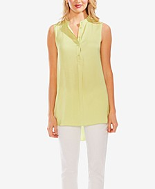 Henley Rumple Tunic