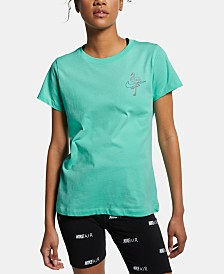 Nike Sportswear Cotton Graphic T-Shirt