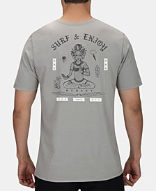 Men's Enlightenment Graphic T-Shirt