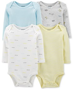 ef0ce5c378c4f Baby Girl Clothes - Macy's