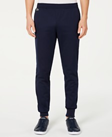 Lacoste Men's Performance Track Pants