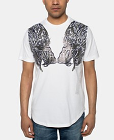 Sean John Men's Wolfgang Graphic T-Shirt