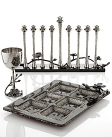 Black Orchid Judaica Collection