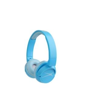 Image of Altec Lansing Bluetooth Headphones - Blue (MZX250)