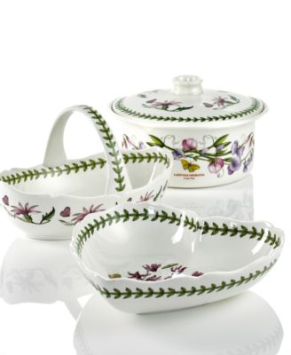 Portmeirion Dinnerware Botanic Garden Gift Collection Created for Macyu0027s  sc 1 st  Macyu0027s & Portmeirion Dinnerware Botanic Garden Gift Collection Created for ...