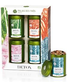Palais Des Thés Miniature Loose-Leaf Tea Set