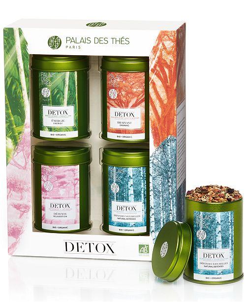 Palais des Thes Miniature Loose-Leaf Tea Set