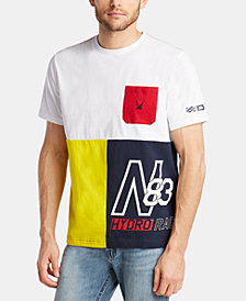 Nautica Men's Blue Sail T-Shirt, Created for Macy's