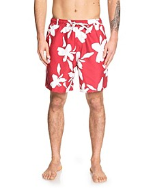 Quiksilver Men's No Vacancy Volley 18