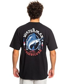 Quiksilver Waterman Dude Po Qmt0