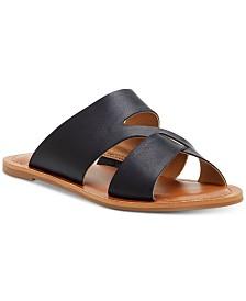 Lucky Brand Women's Leelan Flat Sandals