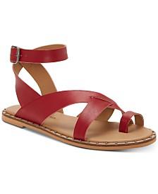 Lucky Brand Women's Farran Flat Sandals
