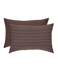 J Queen Okemo  Boudoir Decorative Throw Pillow