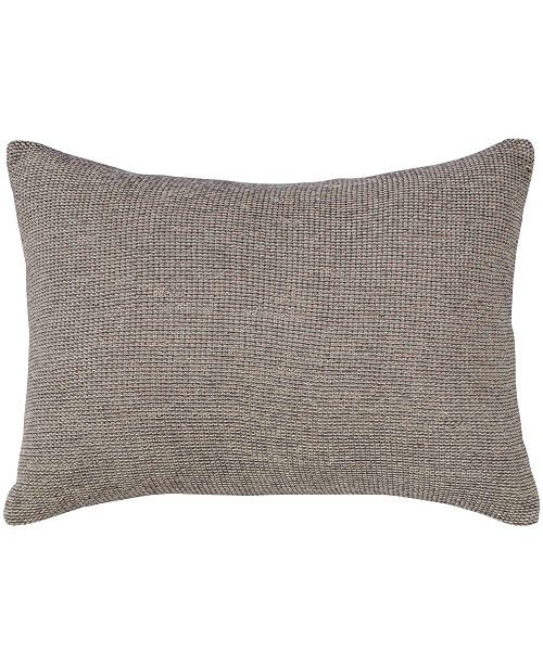 ED Ellen Degeneres Tulare Knit Throw Pillow
