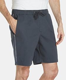 """Weatherproof Men's Drawstring 7"""" shorts"""