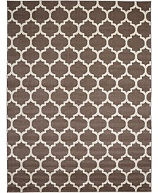 Arbor Arb1 Light Brown 9' x 12' Area Rug