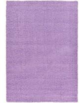 Purple Wool Area Rugs Macy S