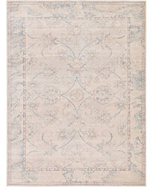 Caan Can6 Beige 9' x 12' Area Rug