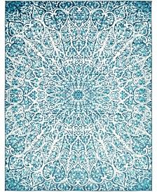 Basha Bas4 9' x 12' Area Rug