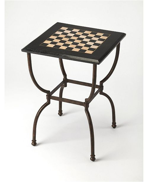 Butler Specialty Butler Frankie Stone Game Table