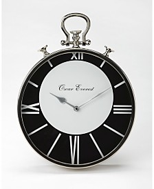 Butler Everest Wall Clock