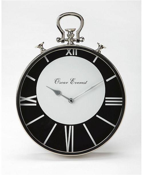 Butler Specialty Butler Everest Wall Clock