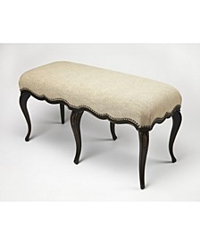 CLOSEOUT! Butler Michelline Cafe Bench