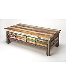 Butler Reverb Coffee Table