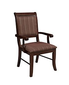 Mahavira Arm Chair, Set of 2