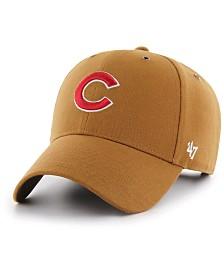 '47 Brand Chicago Cubs Carhartt MVP Cap