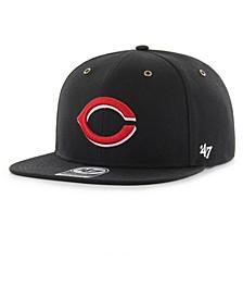 Cincinnati Reds Carhartt CAPTAIN Cap